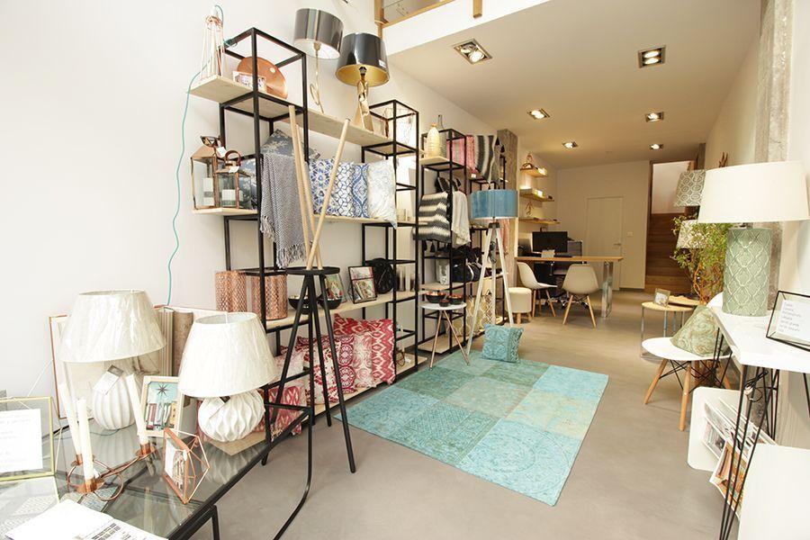 reforma integral interiorismo deco comercio retail Bilbao 1