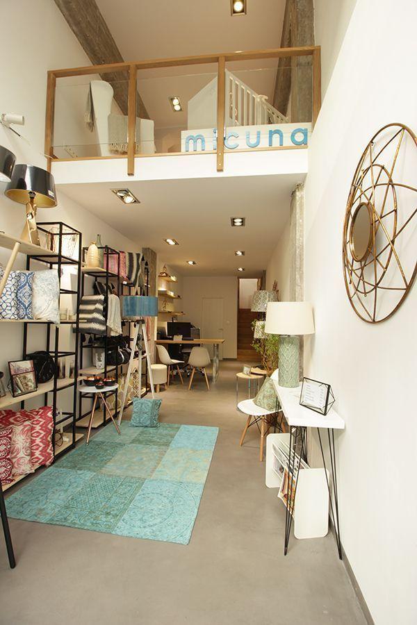 reforma integral interiorismo deco comercio retail Bilbao 2