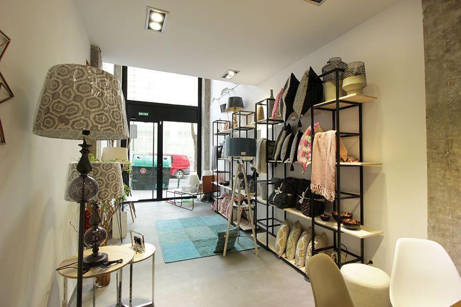 reforma integral interiorismo deco comercio retail Bilbao 4