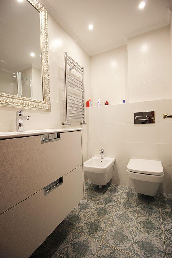 reforma integral interiorismo deco baño Bizkaia 2