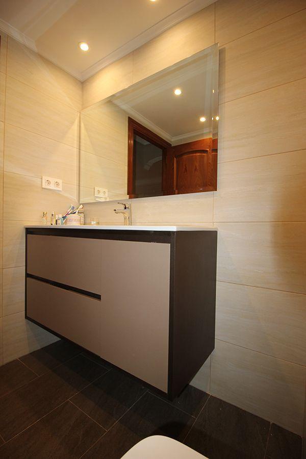 reforma integral interiorismo deco baño Bizkaia 7