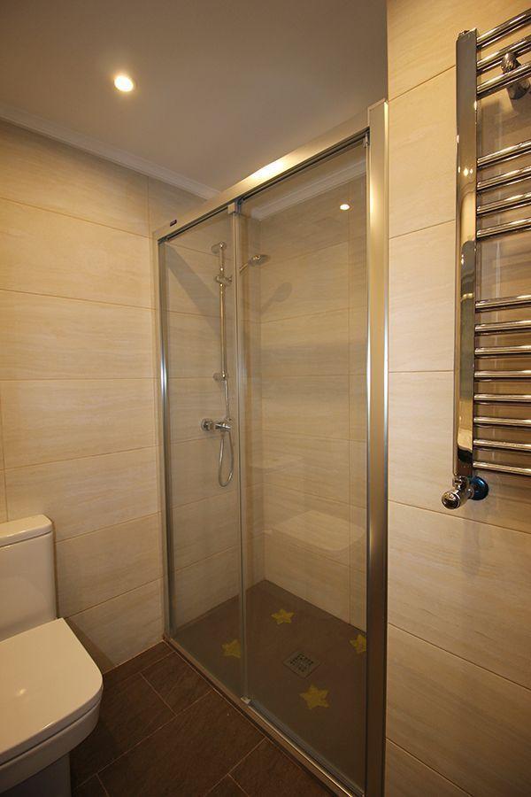 reforma integral interiorismo deco baño Bizkaia 9